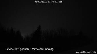 Mittenwald Mittenwald 5 days ago
