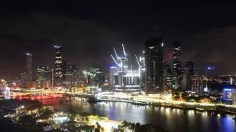 Brisbane Brisbane 3 days ago