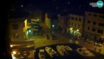 Webcam Veli Lošinj