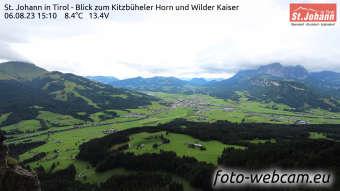 St. Johann in Tirol St. Johann in Tirol vor 27 Minuten