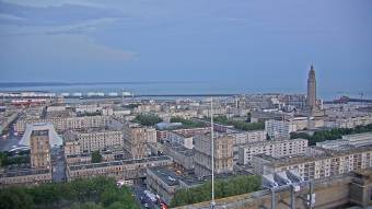 Le Havre Le Havre 11 days ago
