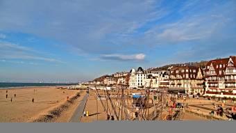 Trouville-sur-Mer Trouville-sur-Mer 21 minutes ago
