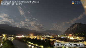 Innsbruck Innsbruck vor 33 Minuten