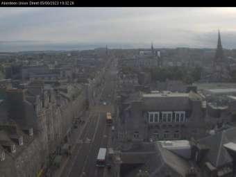 Aberdeen Aberdeen 45 minutes ago