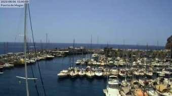 Puerto de Mogan (Gran Canaria) Puerto de Mogan (Gran Canaria) vor 45 Tagen