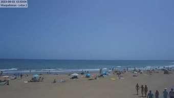 HD-Stream Playa de Maspalomas