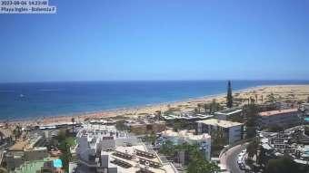 Playa del Ingles (Gran Canaria) Playa del Ingles (Gran Canaria) vor 47 Minuten