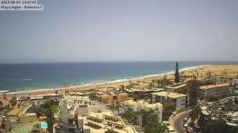 Playa del Ingles (Gran Canaria) Playa del Ingles (Gran Canaria) 19 minutes ago