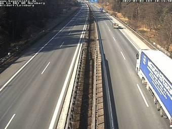 A6 Heilbronn - Pilsen (CZ)