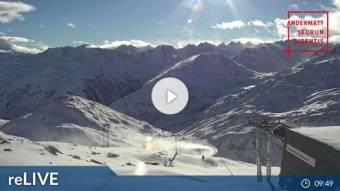Schneehüenerstock