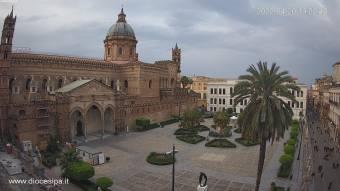 Palermo Palermo vor 58 Minuten