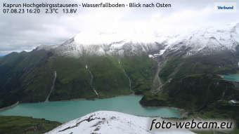 HD Foto-Webcam Wasserfallboden