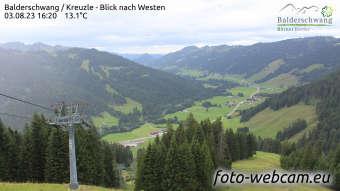 HD Panorama Balderschwang