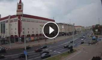 Minsk Minsk 22 minuti fa