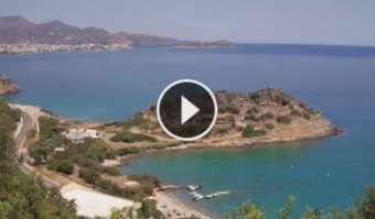 Webcam Agios Nikolaos (Kreta)