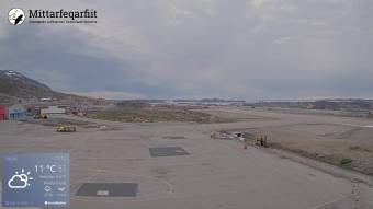 Nuuk Nuuk vor 8 Stunden