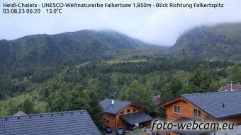 HD Panorama Heidi-Chalets