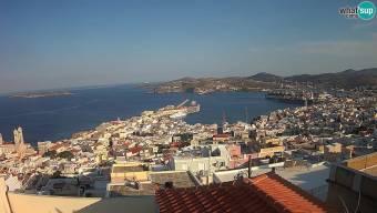 Ermoupoli (Syros) Ermoupoli (Syros) 32 minutes ago