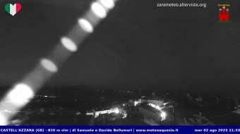 Castell'Azzara Castell'Azzara vor 29 Minuten