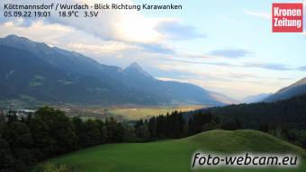 Köttmannsdorf Köttmannsdorf vor 21 Minuten