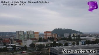 Graz Graz vor 23 Minuten