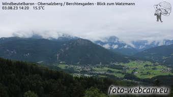 Berchtesgaden Berchtesgaden vor 7 Minuten
