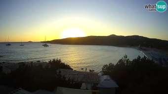 Golfo Pevero (Sardinien) Golfo Pevero (Sardinien) vor 20 Minuten