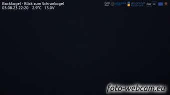 HD Foto-Webcam Bockkogel