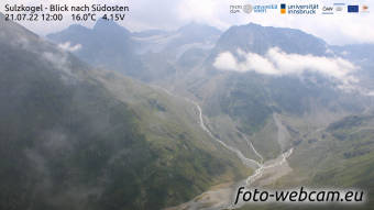 HD Foto-Webcam Sulzkogel