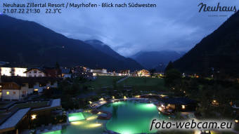 Mayrhofen Mayrhofen 40 minutes ago