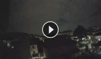 Weather Brescia